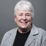 Bonnie Aaron <br/>Chairman of the Board