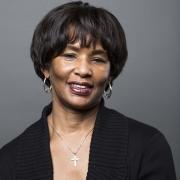 Joyce Thomas <br/>Staff Accountant