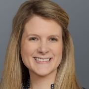 Megan Scherman <br/>Meeting Planner