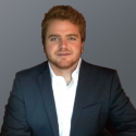Brendan Johnson <br />Exhibit Sales Coordinator