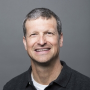 Bryan Jackson <br/>Chief Technology Officer